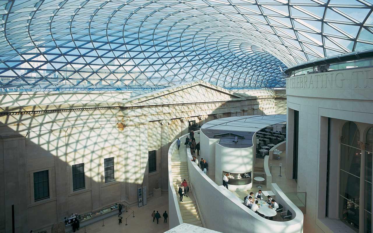 British-Museum-Inside-Photo
