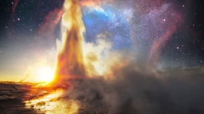 strokkur-geyser-eruption-in-iceland-fantastic-colo-VWWMAKS